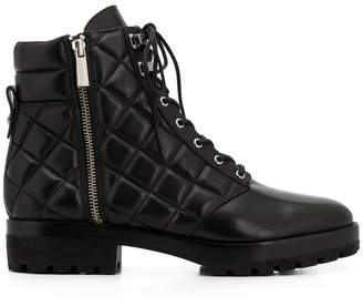 MICHAEL Michael Kors lace-up ankle boots