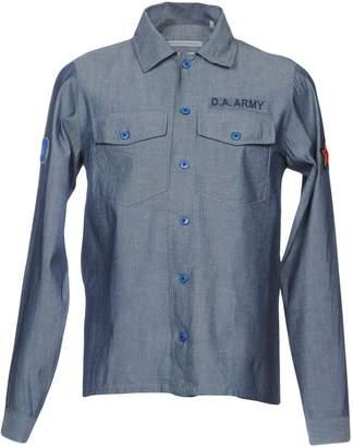 Daniele Alessandrini shirts - Item 42639407LD