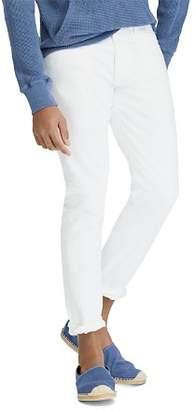 Polo Ralph Lauren Sullivan Slim Stretch Jeans