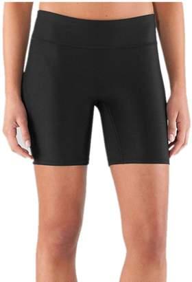a69a108113 at Amazon Canada · Crazycatz@Women Swim Shorts Exercise Workout Pants Surf  Bikini Bottom Running Yoga