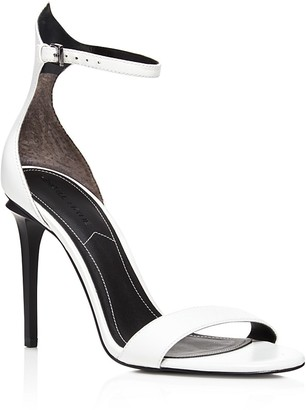 KENDALL and KYLIE Elin Ankle Strap High Heel Sandals - 100% Exclusive $140 thestylecure.com