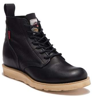 Gorilla Chukka Lace-Up Boot