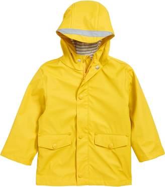 Boden Mini Fisherman's Waterproof Jacket
