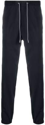 Ermenegildo Zegna side stripes track trousers