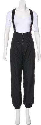 Obermeyer Suspender High-Rise Pants