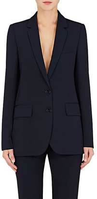 Stella McCartney Women's Suiting Twill Two-Button Jacket $1,325 thestylecure.com