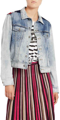 Sass & Bide Private Eyes Jacket
