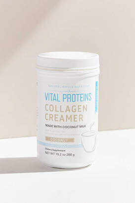 Vital Proteins Coconut Collagen Creamer