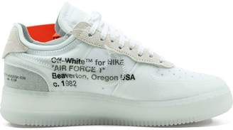Nike The 10 Force 1 Low