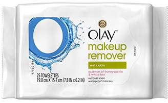 Olay Makeup Remover Wet Cloths