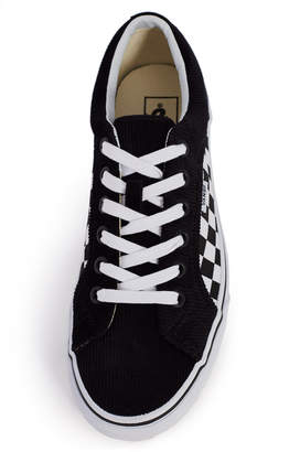 Vans Checker Cord Lampin Sneaker