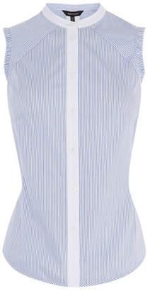 Karen Millen Sleeveless Shirt
