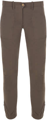 Veronica Beard Field Cargo Pant