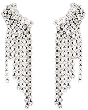 Isabel Marant Crystal earrings
