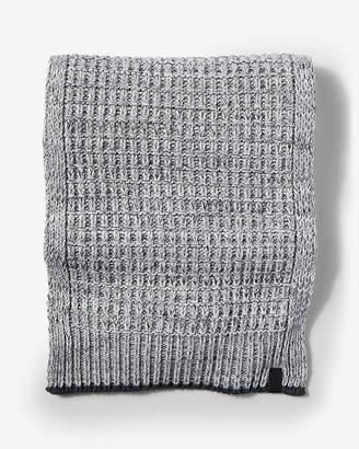 Express Texture Stitch Scarf