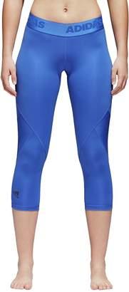 adidas Alphaskin Sprint 3/4 Tight - Women's