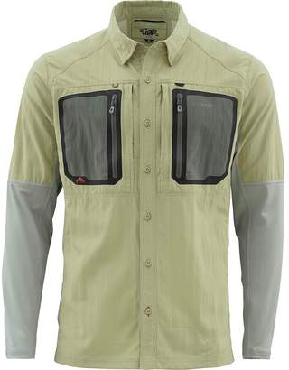 Fly London Simms Taimen Tricomp Shirt - Men's