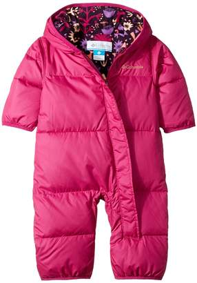 Columbia Kids Snuggly Bunnytm Bunting Kid's Jumpsuit & Rompers One Piece