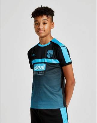 Puma West Bromwich Albion 2018/19 Away Shirt Junior