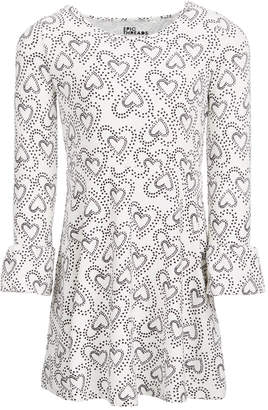 Epic Threads Toddler Girls Heart-Print Dress, Created for Macy's