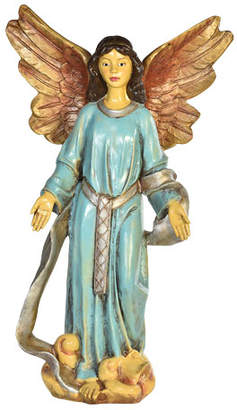 Live Form Small Nativity Angel Outdoor Christmas Decoration, 44.5""