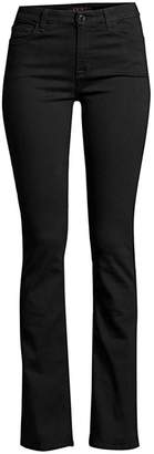 7 For All Mankind Jen7 By Slim-Fit Bootcut Jeans