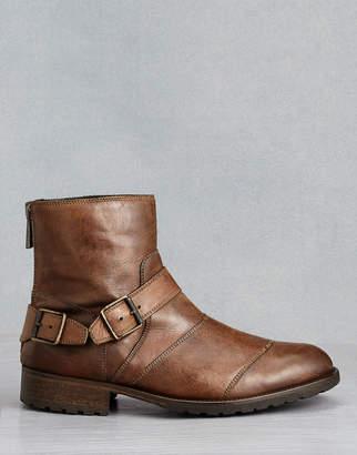 Belstaff Trialmaster Short Boots