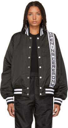 Opening Ceremony Black Stadium Jacket