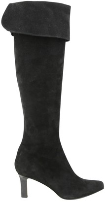 Manolo Blahnik Riding boots