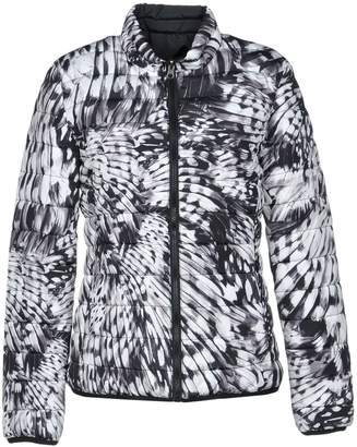 Just Cavalli Synthetic Down Jackets