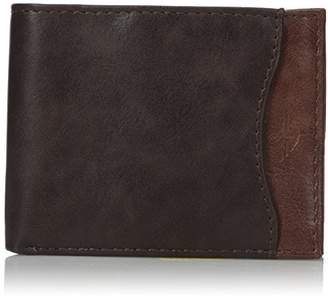 Dockers Front Pocket Wallet With Money Clip