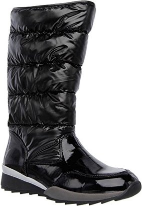 Skechers Women's Anchored-Tall Quilted Snow Boot $46.44 thestylecure.com