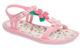 Igor Tricia Floral T-Strap Sandal