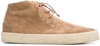 Marsèll low-top boots
