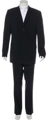 HUGO BOSS Wool Notch-Lapel Suit