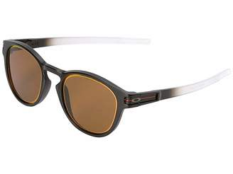 Oakley Borderline Latch Collection