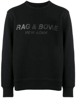 Rag & Bone long sleeved jumper