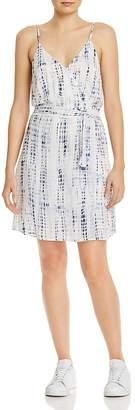 Bella Dahl Printed Mini Dress - 100% Exclusive