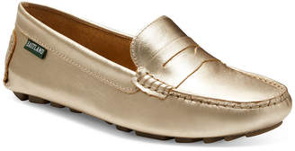 Eastland Womens Patricia Loafers Slip-on Round Toe