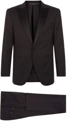 Pal Zileri Peak Lapel Two-Piece Tuxedo
