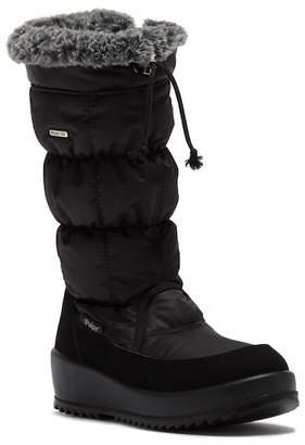 Pajar Galaxia Faux Fur Boot