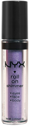 Nyx Cosmetics Roll On Shimmer $3.99 thestylecure.com