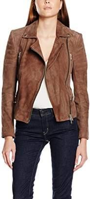 Muu Baa Muubaa Women's Penbroke Jackets,(Manufacturer Size:38)