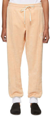 Casablanca Pink After Sports Lounge Pants