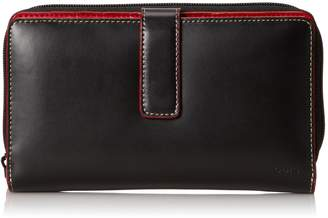 Lodis Audrey Deluxe Checkbook Clutch Wallet