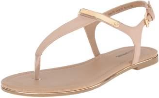 Call it SPRING Women's Gwaleviel Flat Sandal