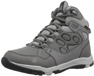 Jack Wolfskin Women's Activate Texapore Mid W Hiking Boot