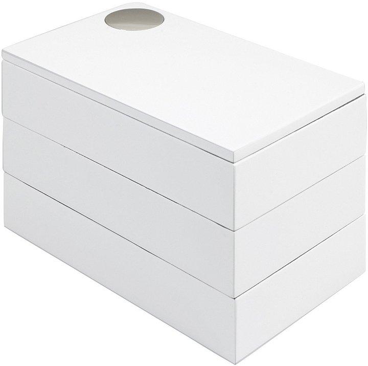 Umbra Spindle Storage Box