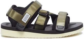 Suicoke 'Kisee-V' strappy sandals