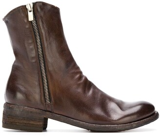 Officine Creative Lison boots